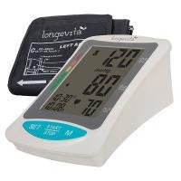 Измеритель давления автоматический LONGEVITA BP-103H