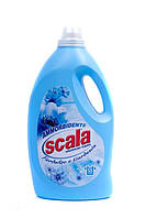 SCALA 3025 ml AMMORBIDENTE FIORDALISO E GARDENIA / Ополіскувач одягу (волошка та гарденія) на 55 пра