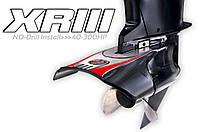 Гидрокрыло StingRay XRIII Sr на лодочный мотор от 75 до 300 лс