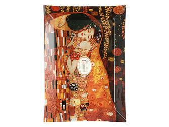 Тарелка декоративная Климт для свекрови тещи мамы