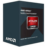Процессор AMD Athlon II X4 845 (AD845XACKASBX), Socket FM2+, Box