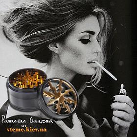 Лучший выбор для быстрого и эффективного измельчения табака, травы, каннабиса, злаков, а так же приготовления косметических и прочих  смесей.