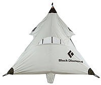 Палатка для платформы Black Diamond Hard Deluxe Cliff Cabana Double Fly