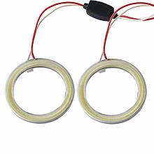 120 мм led-кольца в фару (ангельские глазки) суперяркие