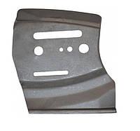 Пластина прижимная тормоза цепи для бензопилы Husqvarna 365/372
