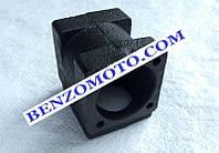 Корпус редуктора верхнего ременной роторной косилки Т900 мотоблока