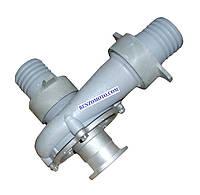 Водяная помпа для мотоблока, привод - от вала отбора мощности