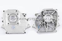 Крышка блока двигателя мотоблока 168F/170F (6,5/7Hp) DIGGER