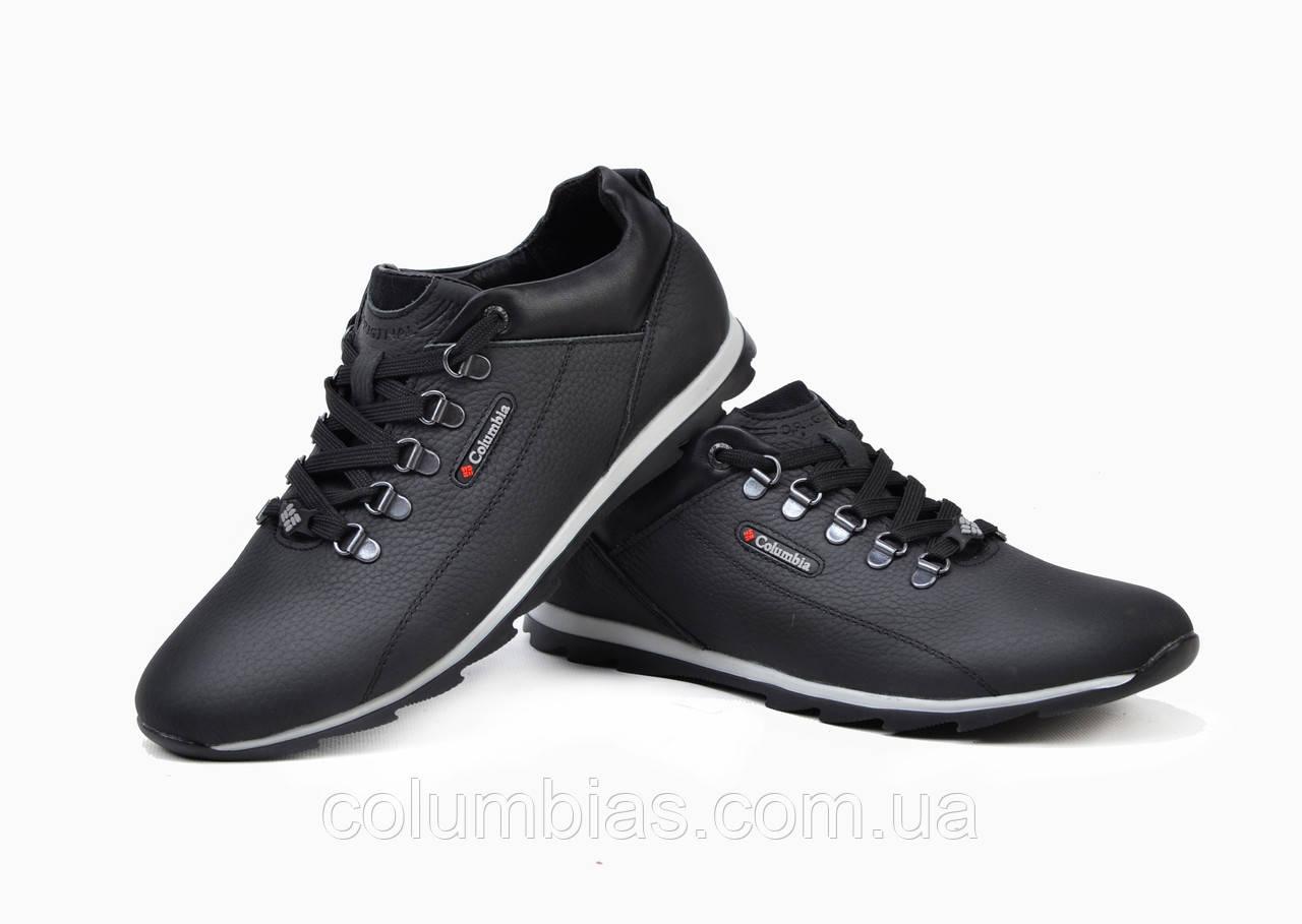 Туфли весенние мужские Calumbia