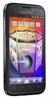 Бронированная защитная пленка для экрана Alcatel One Touch 995