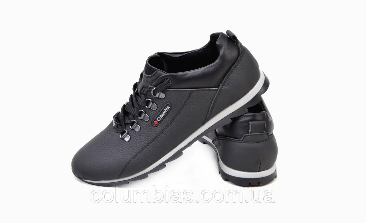 aa80f90f Кожаная мужская обувь коламбия - Весь ассортимент в наличии, звоните в  любое время т.