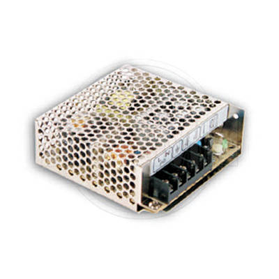 Блок питания RS-50-48, AC/DC, 48 В, 1.1 А, 52 Вт, Mean Well