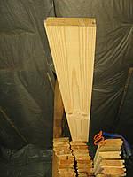 Доска пола 1-го сорта шпунтованная сухая из массива Сосны