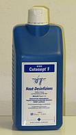 Кутасепт Ф, бесцветный дезинфектант для кожи, 5л