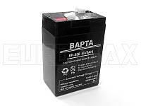 Аккумулятор для весов BP-680 6V5AH