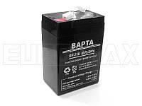 Аккумулятор для весов BP-710 6V5AH