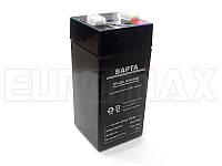 Аккумулятор для весов BP-480 4V4.5AH