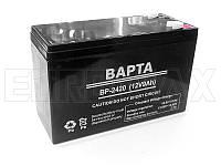 Аккумулятор BP-2420 12V9AH