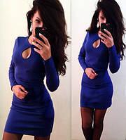 Платье модное Шарм