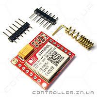 SIM800L - GSM/GPRS модуль