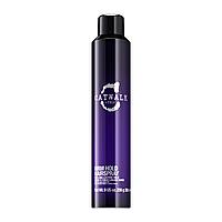 Професійний лак для волосся сильної фіксації Tigi Catwalk Volume Collection Your Highness Firm Hold Hairspray