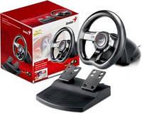 Игровой руль Genius Speed Wheel 5 (PC/ PS3)