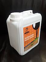 Морилка по дереву Activ-color 2,5л коричневая