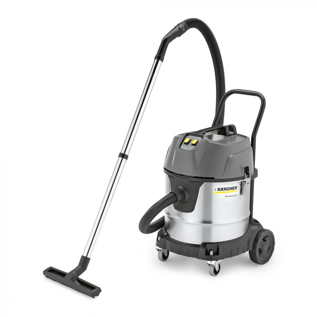 Пылесос для влажной и сухой уборки NT 50/2 Me Classic