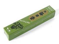 Благовония Зелёный чай - Nippon Kodo Green Tea + подставочка