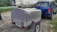 Прицепы для авто - в наличии, фото 1