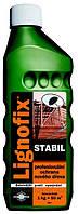 Невымываемый антисептик для древесины Lignofix Stabil (1 кг)