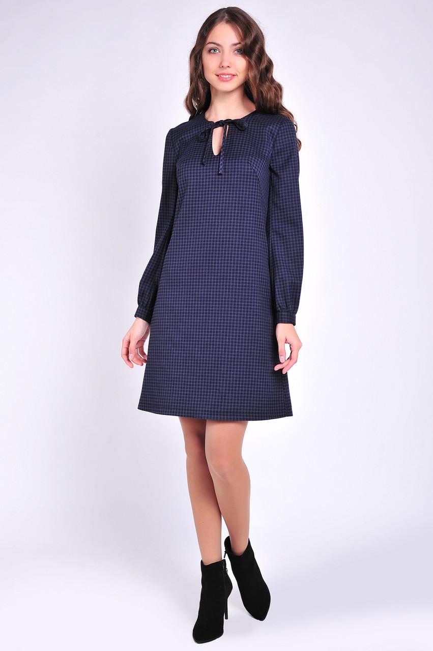2e18367cea6 Женское платье с длинным рукавом повседневное  продажа