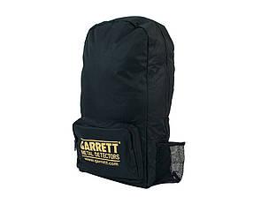 Рюкзак Garrett Black
