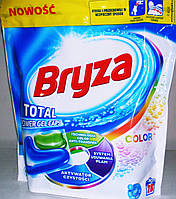 Капсулы для стирки Bryza color 28 шт