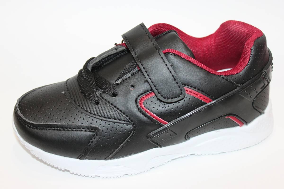 Стильные детские кроссовки для мальчика подростка, 31-36 34