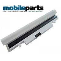 Оригинальный аккумулятор, батарея АКБ для ноутбуков Samsung N100 N143 N145P N148 N150 N250 WHITE