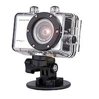 Экшн-камера Action Camcorder HD 720p