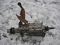 Коробка переключения передач КПП 4-ст Волга ГАЗ Волга 24 2410 3102 31029 3110 31105 3302 2705 Газель Соболь