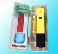 PH метр PH-009 (I) (107) - бюджетный прибор для измерения pH. C температурной компенсацией АТС (рн-метр), фото 1