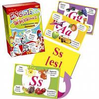 Гра Alphabet для малюків в малюнках