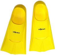 Ласты короткие для плавания Volna Trainer размер  41-43