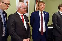Доходы немецких бизнесменов в Украине растут – сотрудничество в аграрной сфере