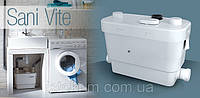 Санитарный насос для оборудования кухни SANIVITE