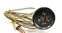 Указатель температуры воды механический УТ-200 МТЗ ЮМЗ