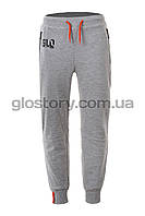 Спортивные брюки для мальчика GLO-Story BRT-3876R
