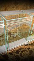 Террариум Terra для пауков птицеедов