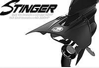Гидрокрыло StingRay Stinger на лодочный мотор до 300 лс