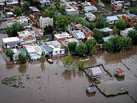 Паника на Чикагской товарной бирже: в Аргентине наводнение уничтожило урожай сои