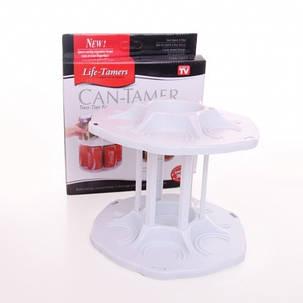 Подставка для банок, консервов Can Tamer (КанТамер), фото 2