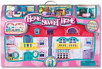 Игровой набор Keenway Кукольный домик (K22002)
